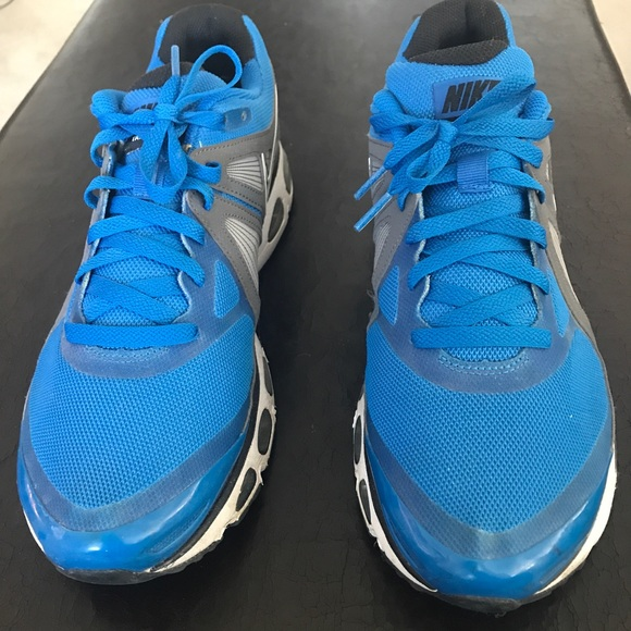 Nike Tailwind - Flywire Shoes: Size: 11